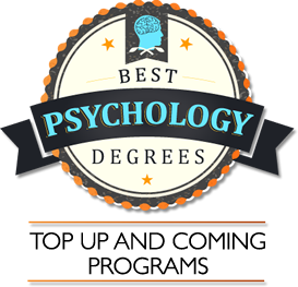 Best Psychology Degrees - Top Up and Coming Programs