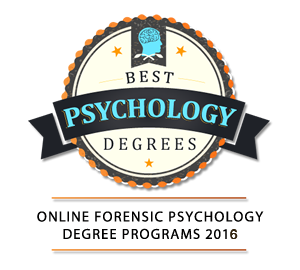Forensic Psychology best bachelor degrees