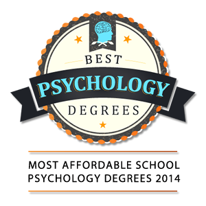 School Psychology degree courses