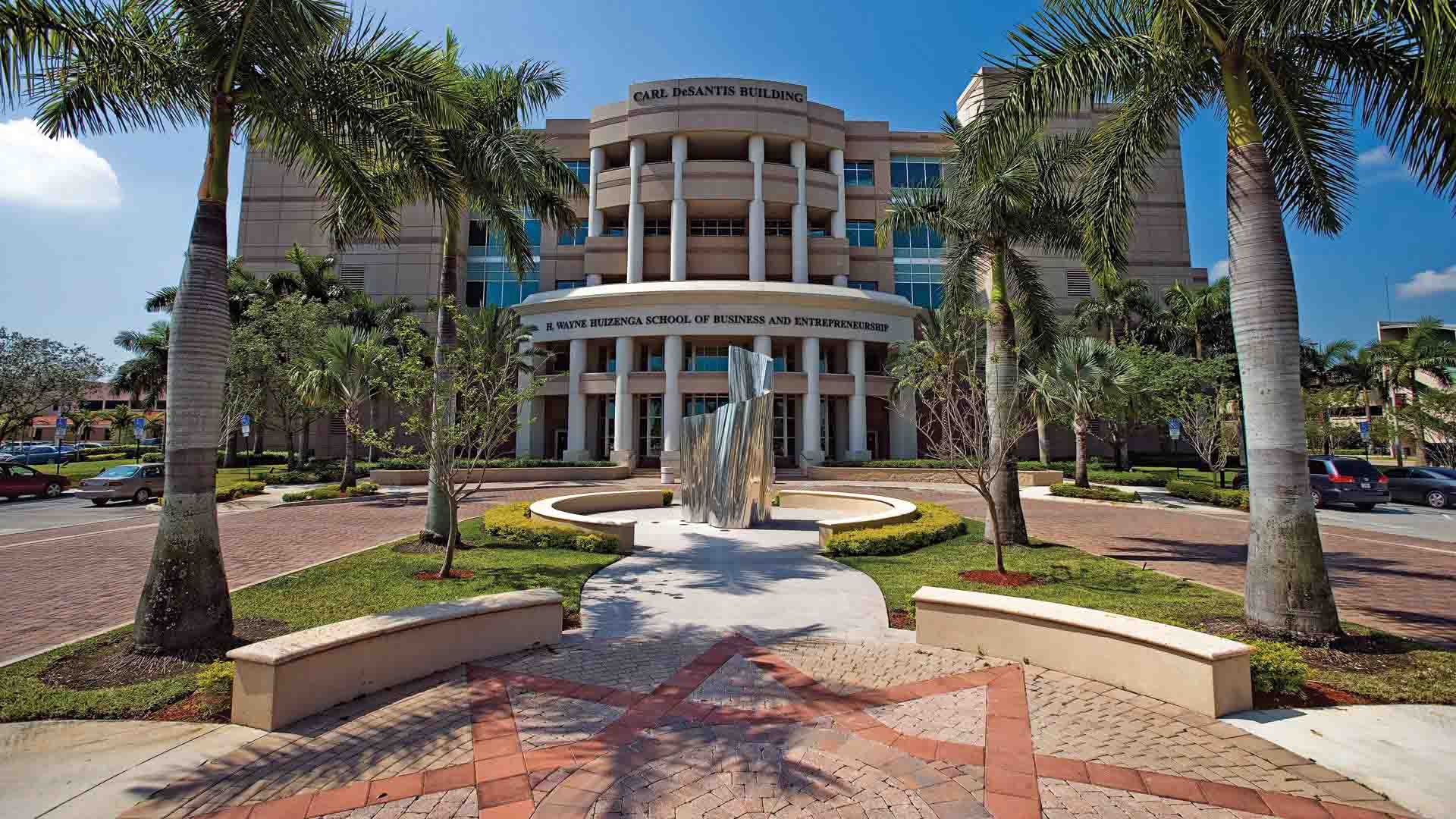 Nova Southeastern University, Business School