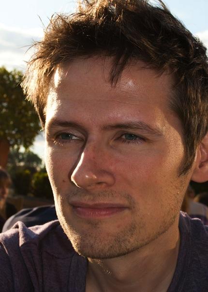 18. Jeremy Dean