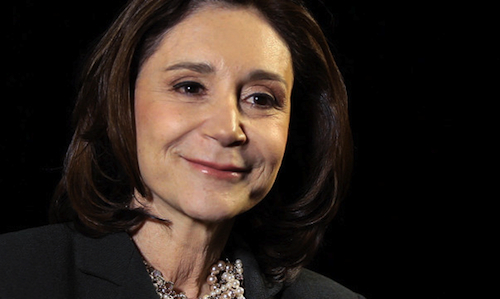 24. Sherry Turkle