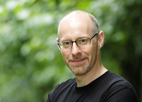 3. Richard Wiseman