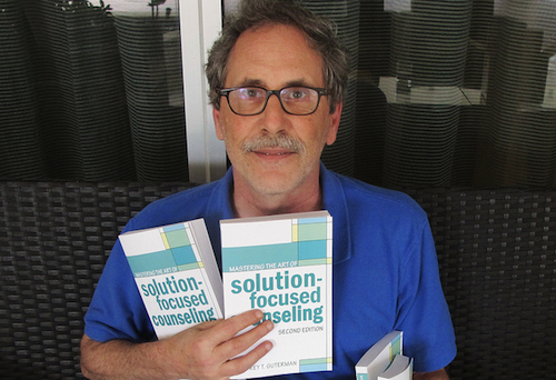 Jeffrey Guterman - Psicólogos online