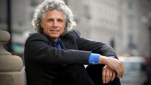 5. Steven Pinker