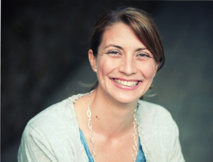 6. Laura Compian Kauffman