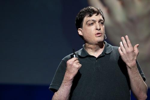 8. Dan Ariely