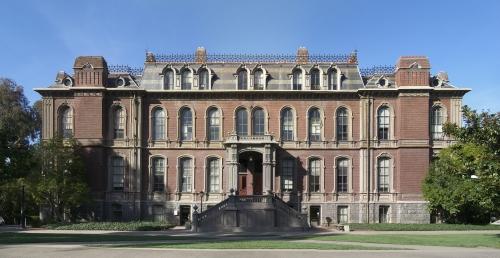 Picture of School Psychology Program at University of California, Berkeley