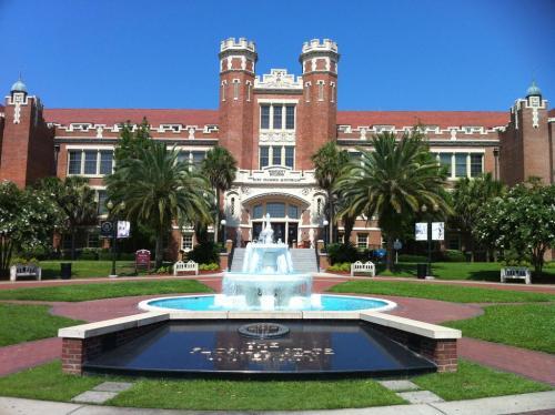 Picture of School Psychology Program at University of Florida