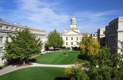 Picture of School Psychology Program at University of Iowa
