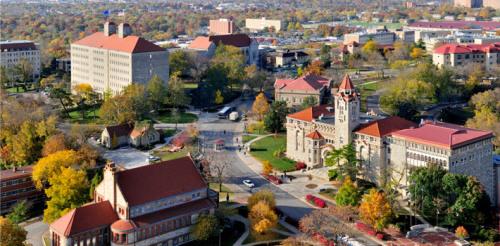 Picture of School Psychology Program at University of Kansas