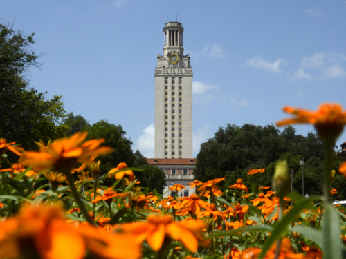 Picture of School Psychology Program at University of Texas at Austin