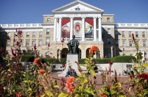 Picture of School Psychology Program at University of Wisconsin–Madison