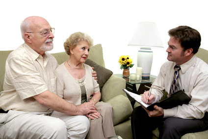 Marriage and Family Therapist
