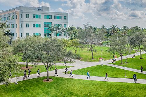 University of Florida, Miami