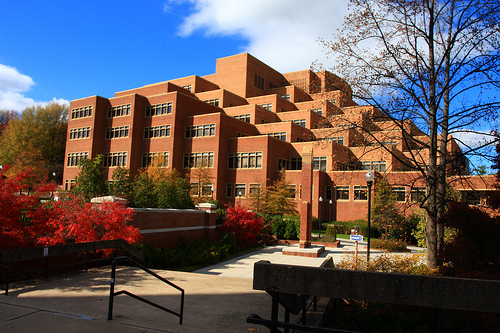 University of Tennesee, Knoxville