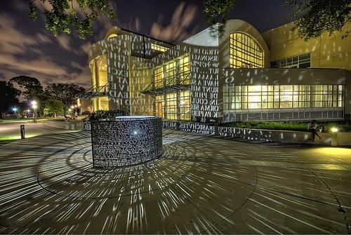 University of Texas, Houston