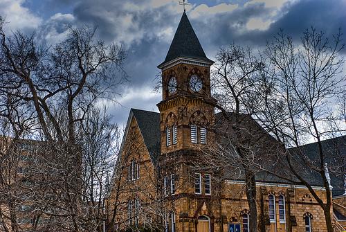 University of Wisconsin, Madison
