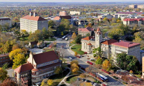university-of-kansas-Dual-Title-Ph-D- Program-in-Gerontology