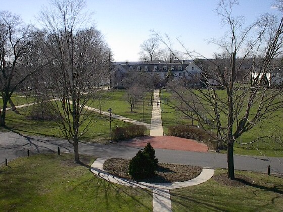 delaware valley college