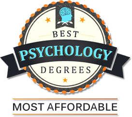 Best Psychology Degrees - Most Affordable