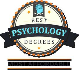 Most Affordable School Psychology Programs logo