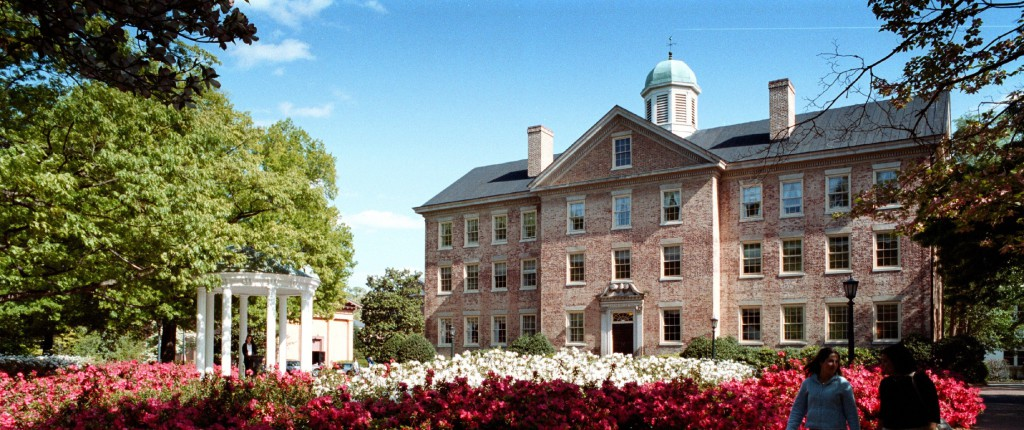 University of North Carolina – Chapel Hill