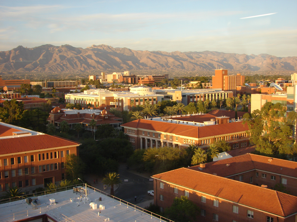 University of Arizona - Tucson