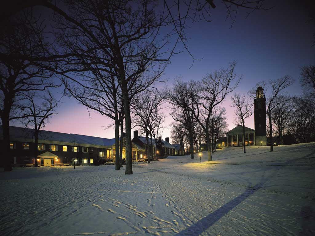 Kalamazoo-College-undergraduate-psychology-east