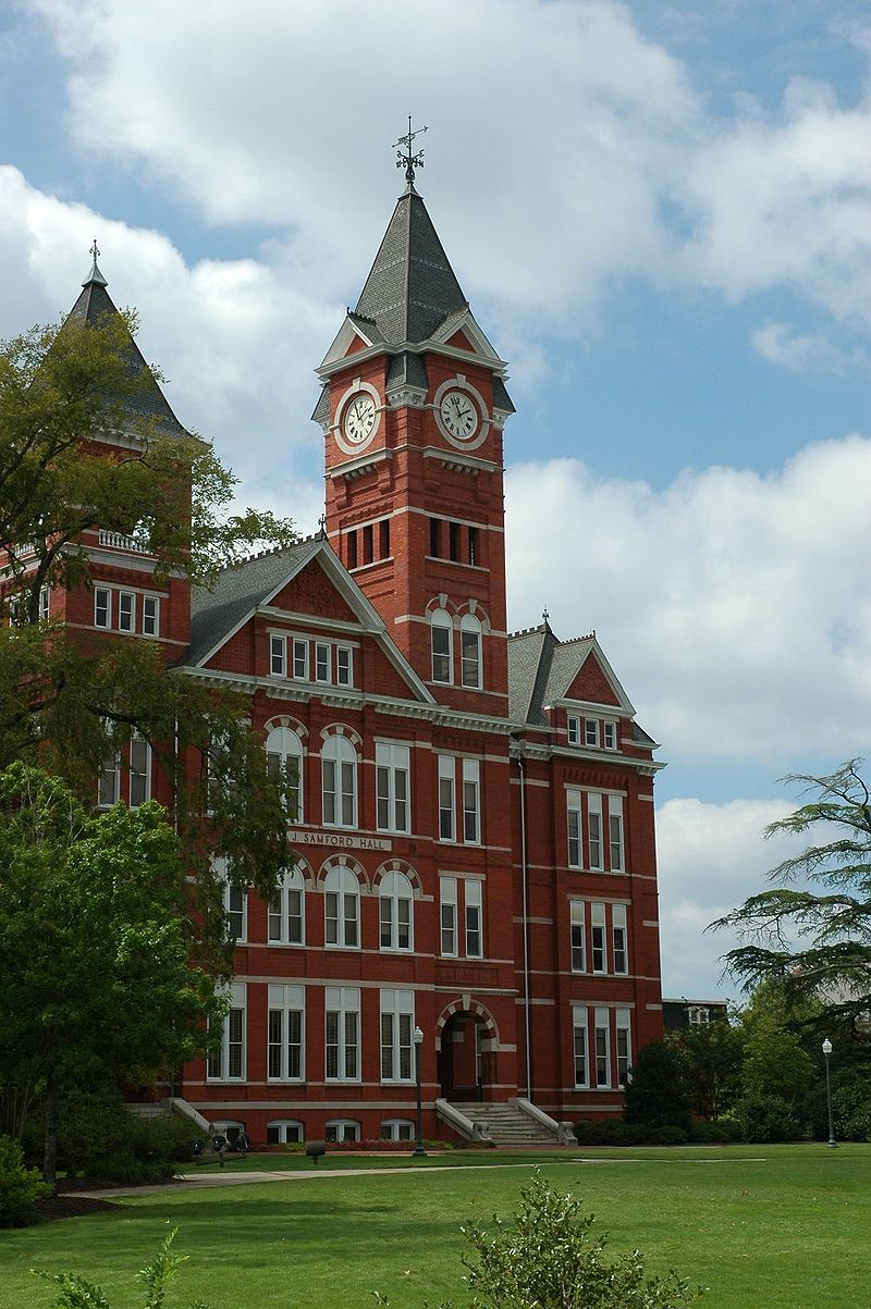 auburn-university-undergraduate-psychology-south