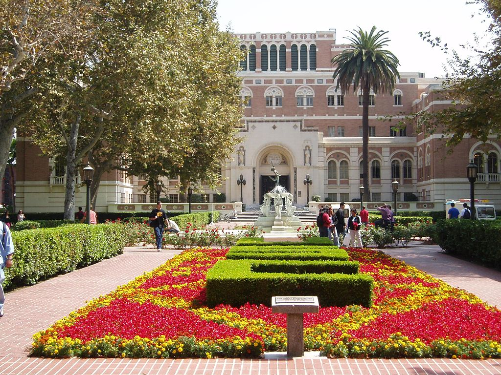 university-of-southern-california-undergraduate-psychology-west