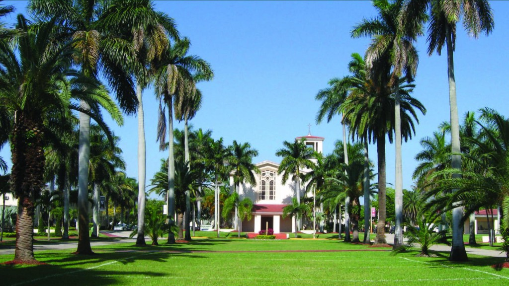 Barry University Master of Science in Clinical Psychology