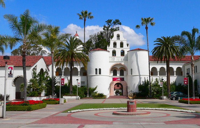 San Diego State University Ph.D. in Clinical Psychology