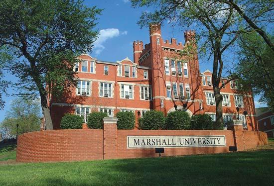 marshall-university-psy-d-program